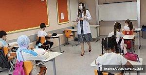 Bakanlıktan Yüz Yüze Eğitim Açıklaması