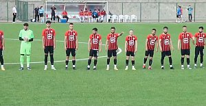 Bartınspor'a Son Dakika Kurşun'u: 1-0