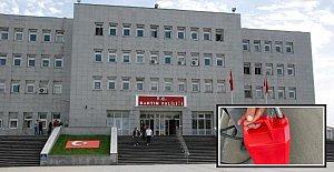 Bartın'da Açıktan Akaryakıt Satışı Yasaklandı
