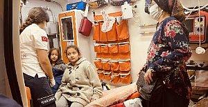 Ormanda Kaybolan 2 Kız Çocuğu Bulundu