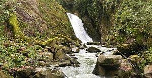 Yeni Doğa Harikası Turizme Kazandırılacak