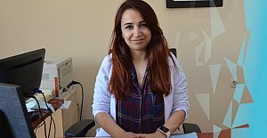 Dr. Selin Ece DEDEOĞLU Göreve Başladı
