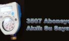 3507 aboneye akıllı sayaç