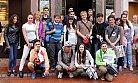 7 Ülkeden 35 Turist Öğrenci Bartın'da