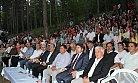 9. Drahna Festivali Yapıldı