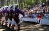 8.Drahna Keşkek Festivali yapıldı