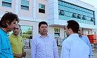 Ağız ve Diş Sağlığı Hastanesi tamamlanmak üzere