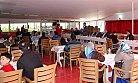 Ak Parti Adayları Kemerspor'la Kahvaltıda Buluştular