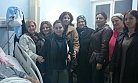 Ak Partili Kadınlardan Yaşlılar Haftası Ziyareti