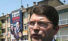 Ak Parti'li Tunç'tan Açıklamalar