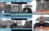 Amasra Kalesi'ndeki tehlikeyi ulusal televizyonlara taşıdı