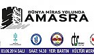 Amasra UNESCO Dünya Miras Serüveni Final Toplantısı