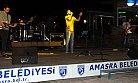 Amasra'da Eğlence Tam Gaz