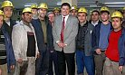 Amasra'ya madenciler için sağlık merkezi istedi
