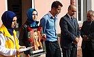 Arkadaşları Pınar'ı Unutmadı