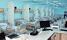 Devlet Hastanesi'ne Yeni Yoğun Bakım Ünitesi