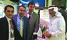 Bartın Dubai'de Tanıtılıyor