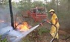 Bartın Polisi Orman Yangınlarına Karşı Uyardı