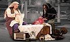 Bartın Tel Kırma sanatı Pendik'te Canlanıyor