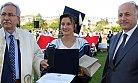 Bartın Üniversitesi'nde 7'nci Mezuniyet Coşkusu