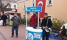 300 Uygur Türkü İçin İmza Kampanyası