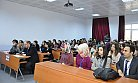Bartın'da 5. Ulusal İlköğretim Öğrenci Kongresi Yapıldı