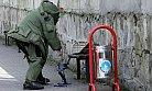 Bartın'da Bomba Paniği
