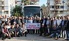 Bartınlı Çiftçiler Antalya Fuarına Katıldı