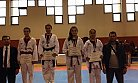 Bartınlı Taekwondoculardan 4 madalya