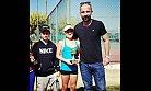 Başarılı Tenisçiler Antalya ve İzmit'te