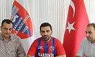Bekir Ozan Has Karabükspor'da