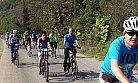 Bisiklete İlgi Çığ Gibi