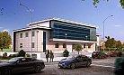 Bölge Trafik Binası 2 Ekim'de İhaleye Çıkıyor