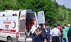 Cenaze Dönüşü Kaza: 1 Ölü, 11 Yaralı