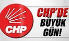 CHP Adayları Belli Oluyor