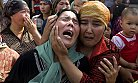 Çin Zulmüne Bartın'dan Tepki
