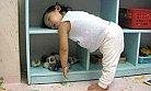 Çocuklarda uyurgezerliğe dikkat