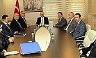 Eğitim, İnovasyon ve Test Merkezi Projesi İmzalandı
