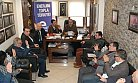 Enerji Verimliliği Derneği Kongresi Yapıldı