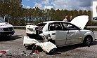 Feci Kazada Ağır Yaralanan Şahıs Kurtarılamadı
