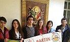 Gönüllü Gençlerden Kampanyaya Destek