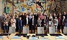 Güzel Sanatlar ve Turizm Derneği Belçika'da