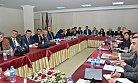 İlk Toplantı Amasra'da