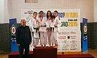 Judocu Sevcan Balkan Şampiyonasında 3. Oldu