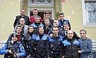 Kanka Polise İstanbul'dan Destek