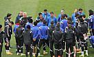 Karabükspor'da Beşiktaş Hazırlıkları Sürüyor