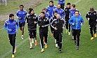 Kardemir Karabükspor, Beşiktaş Maçı Hazırlıklarına Başladı