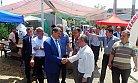 Kozcağız'da Hayır Çarşısı Açıldı