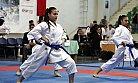 Kulüplerarası Karate Şampiyonası Başladı