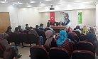 Kumluca'da Girişimcilik Kursu Başlatıldı